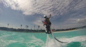 Bintan water sports