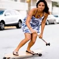 long board kahuna