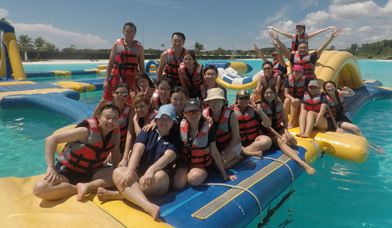 Water Sports Park