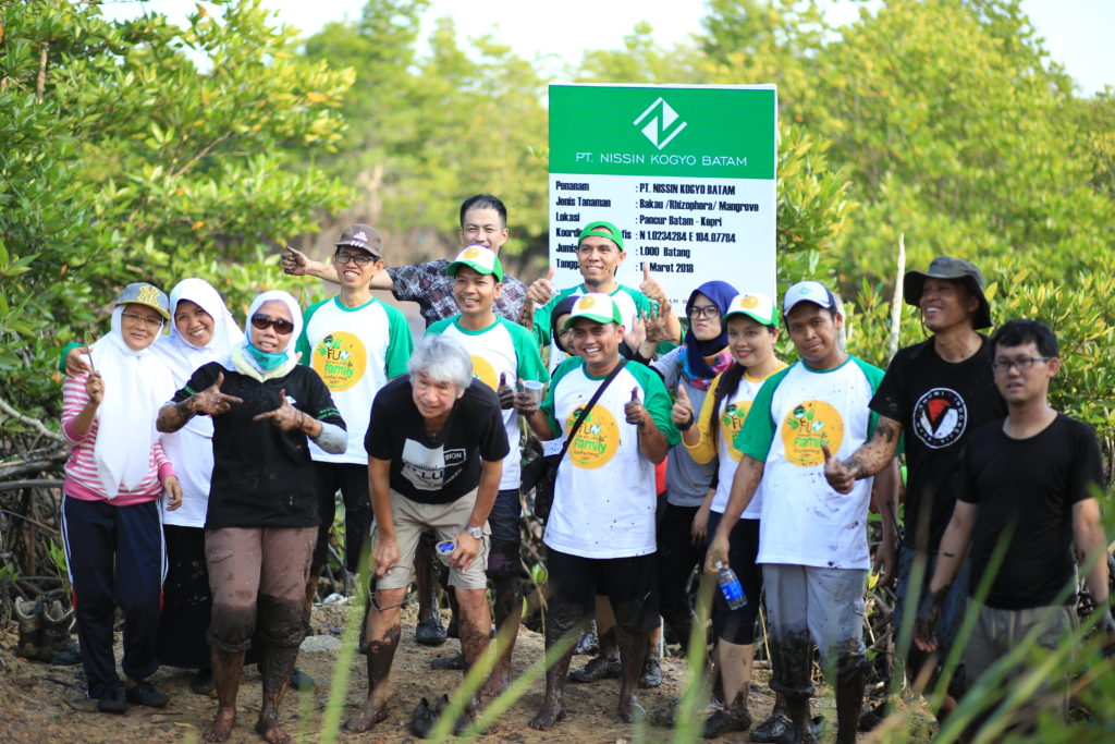 CSR Activities with WOW Experience