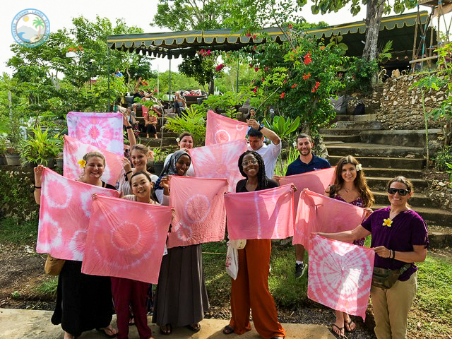 CSR Program in Bali