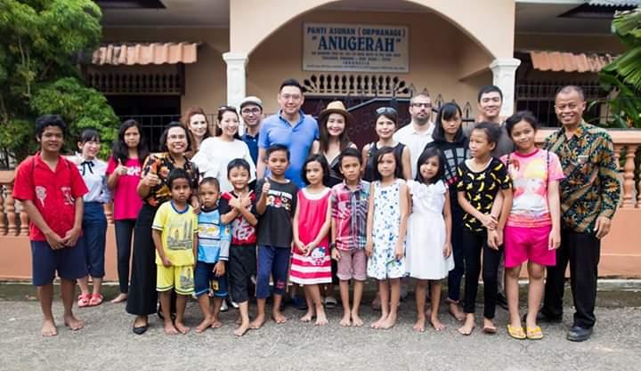 Bintan CSR