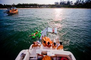 Bintan Yacht Experience