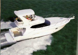 Bintan Yacht Charter
